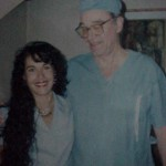 Dr. Bruce Conell EEUU 1994