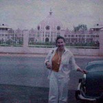 Hospital Internacional en Prashanti Nilayan Rep. de la India. 2001